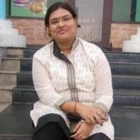 Susmita Mishra