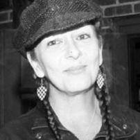 Michelle Bordage