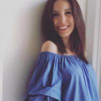 Erika Dolcimascolo