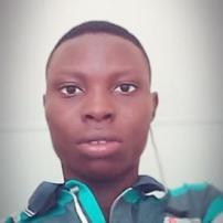 God'stime Omonigho