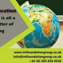 Intfoundation  Group