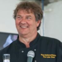 Paul Bellchambers