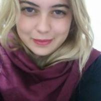 Nicole Marfinati