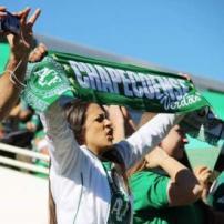 Apaixonadas  Por Futebol