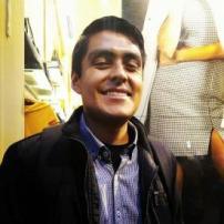 José Manuel  Vacah