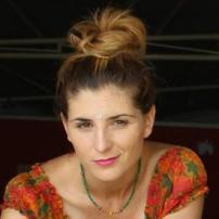 Natalia Solange Castrege