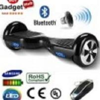 Uk Certified Hoverboards