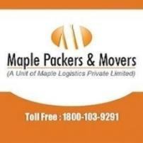 Maple Packers