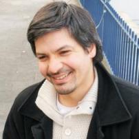 Eduardo Alvarado-Espina
