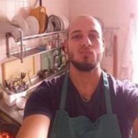 Antonio Giannalia