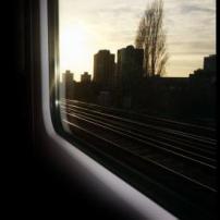 El trotamundos del último vagón