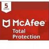 Mcafee Activatetech