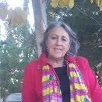 Isabel Martinez Andujar