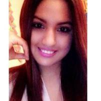 Amanda  Banegas