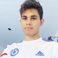Danilo Silva Fortes