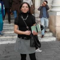 Melina Craxi