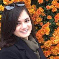 Tanusree Bhattacharya