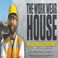 The Work  Warehouse