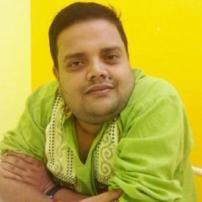 Mrinmoy Lahiri