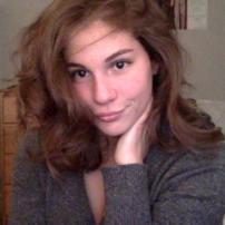 Alena Alkoraishi