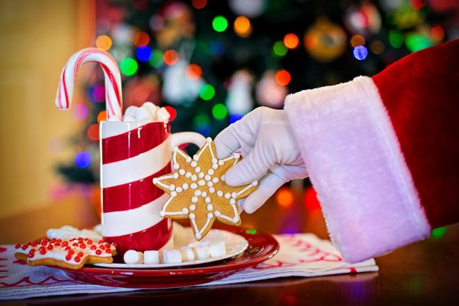 Buon Natale Ad Una Persona Speciale.Auguri Di Buon Natale 6 Dediche Da Usare Su Facebook E