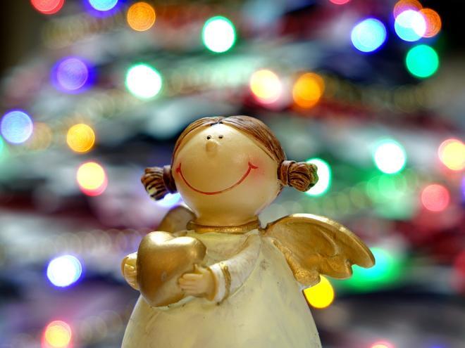 Auguri Di Buon Natale Per Una Persona Speciale.Auguri Di Buon Natale 6 Dediche Da Usare Su Facebook E Whatsapp