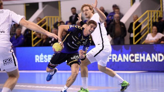 Handball coupe de france 4 affiches des quarts de finale - Quarts de finale coupe de france ...