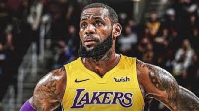 moins cher 434e0 2c4f7 NBA : le top 5 des meilleurs joueurs de l'histoire voté par ...