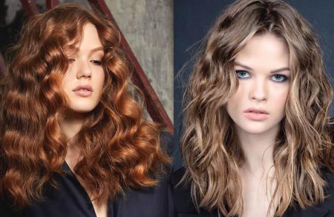 7 look di capelli di tendenza a inizio 2021: dai tagli ...