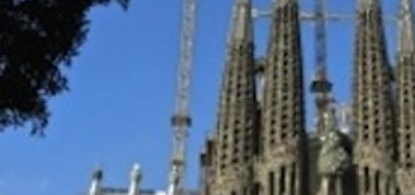 Sagrada Familia pronta nel 2026?