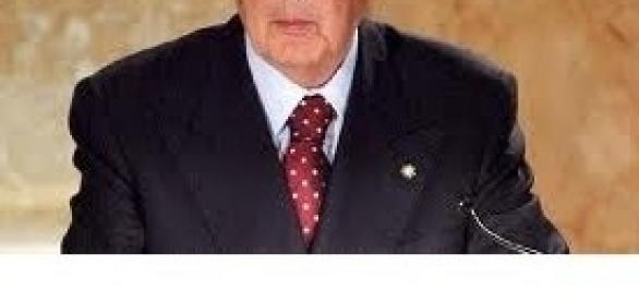 Napolitano chiede una nuova legge elettorale