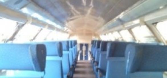 Sciopero treni 15 novembre