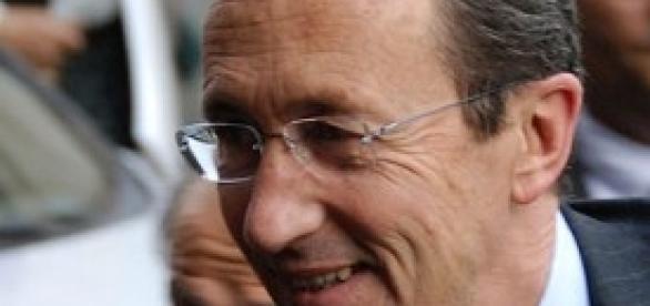 Gianfranco Fini, il suo libro