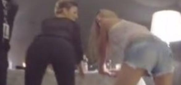 Emma e il Twerkatore
