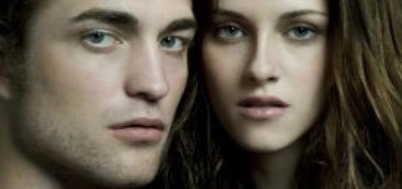 Robert e Kristen di nuovo insieme?