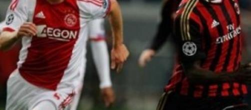 Champions League, pronostico di Milan-Ajax