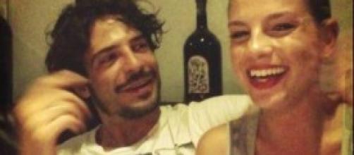 Emma Marrone e Marco Bocci.