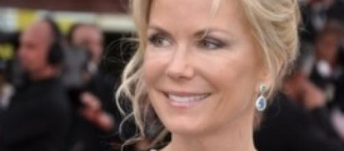 Katherine Kelly Lang, Brooke in 'Beautiful'
