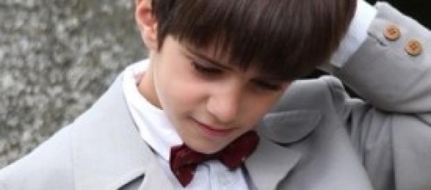 Martin Castro, figlio di Pepa