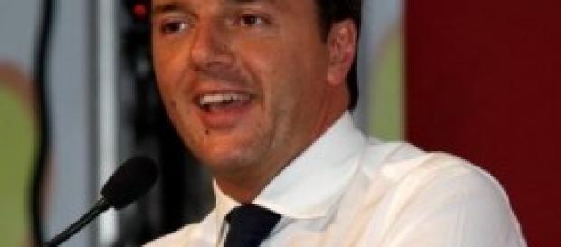 Matteo Renzi, il nuovo segretario del PD