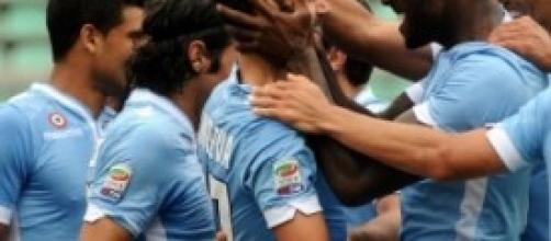 Lazio-Trabzonspor, Europa League