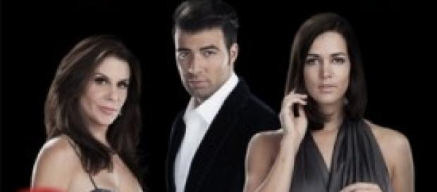 Battaglia a colpi di soap tra Rai e Mediaset