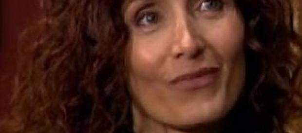 Laura Beccaria di Centovetrine