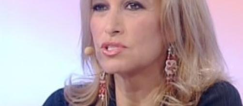 """Grazia De Michele ad """"Amici 13"""""""