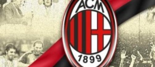 Simbolo del A.C. Milan 1899.