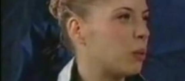 Caroline Kostner protagonista di Opera on Ice