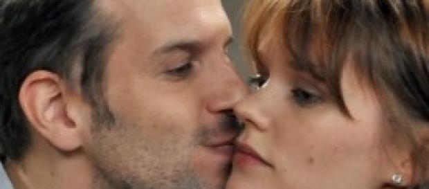 Sabrina e Nils di Tempesta d'Amore