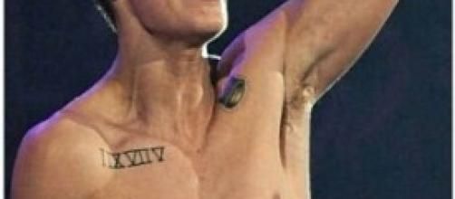notizie gossip su Justin Bieber
