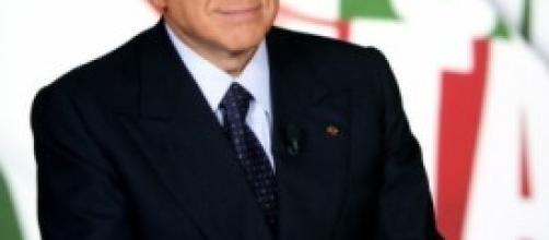 Nuovo leader Forza Italia
