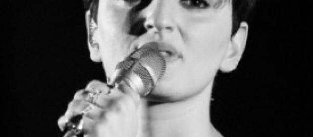 Arisa tra i 14 cantanti di Sanremo 2014